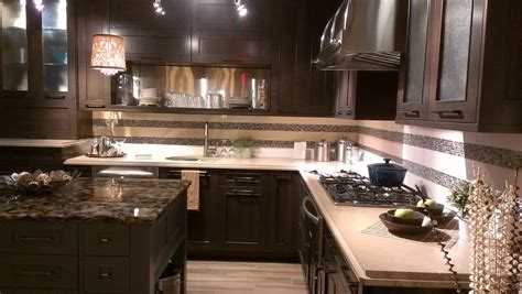 inside the frame top ten trends in kitchen design
