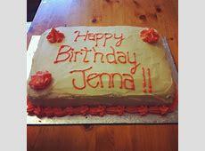 Happy Birthday My Sweet Jenna! superfan1