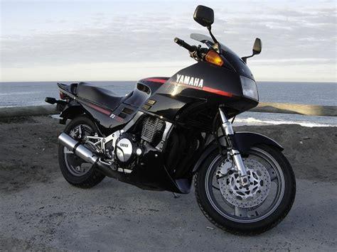 Yamaha Fj by 1987 Yamaha Fj 1200 Moto Zombdrive