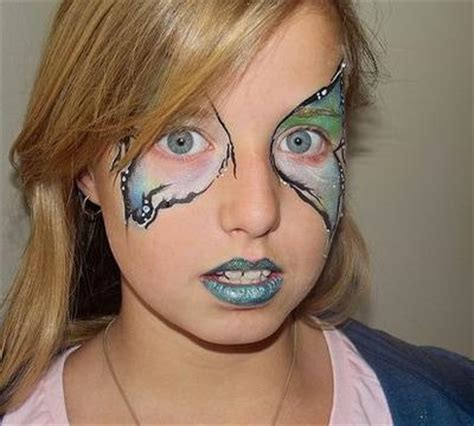 fab faces face painting  glitter tattoos