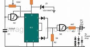 Scematic Diagram Panel  Pure Sine Wave Inverter Circuit Diagram Free Download