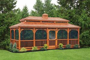 Vinyl wood gazebos for sale md nj for Cupolas for sale lowes
