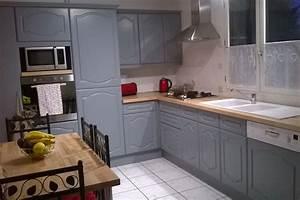Rénover une cuisine avec les plans de travail de laboutiquedubois