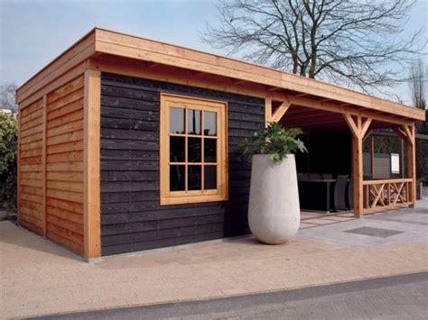 tuinhuis soest blokhutten tuinhuizen veranda s carports van doorn soest