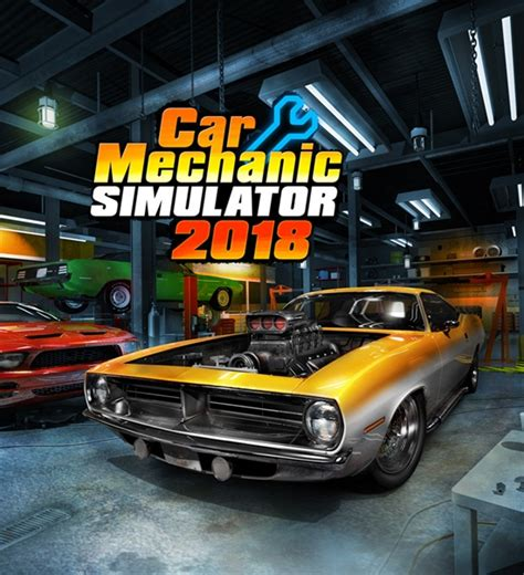 Car Mechanic Simulator 2018 Save Game Download