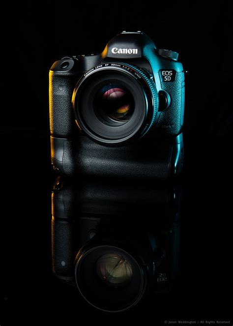 shoot black objects  black backgrounds