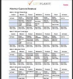 commercial kitchen cleaning checklist template - 1000 images about projects to try on pinterest