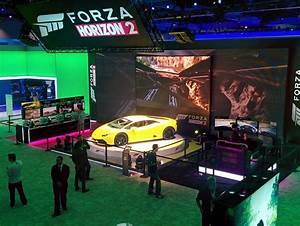 Forza Horizon 2  Xbox One  E3 2014 Hands