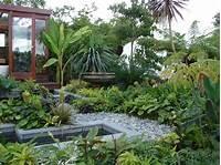 great tropical patio design ideas 30 Unique Garden Design Ideas