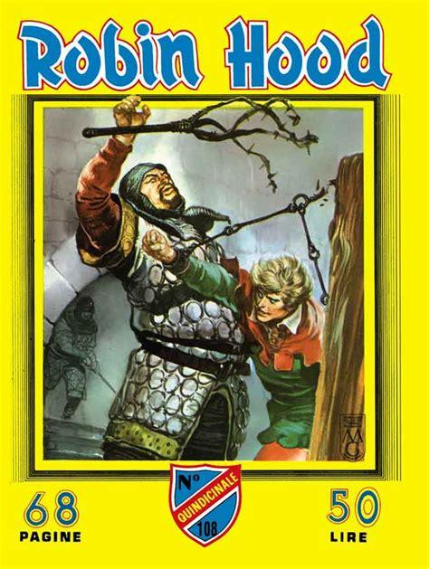 Mercury Editoriale  Robin Hood 11, 101110
