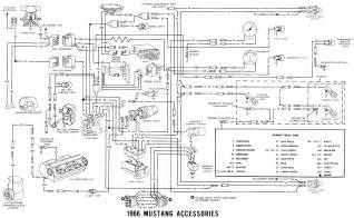 similiar mustang wiring schematic keywords 66 mustang wiring schematic