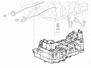 Mini Cooper Valve Body Automatic Transmission Oem