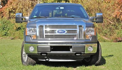 2012 F150 Ecoboost Specs by 2012 Ford F150 Ecoboost Review Comparison And Specs