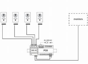 Aiphone Lef 3 Wiring Diagram  U2013 Aiphone Lef 10 Wiring