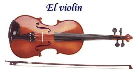 INSTRUMUNDO Instrumentos Musicales: Violin, Violino ...