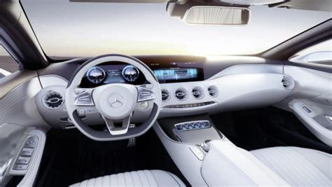 mercedes concept  class coupe sensual clarity design milk