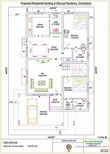 Duplex house plan for North facing Plot 22 feet by 30 feet ...
