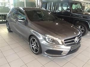 Mercedes Classe A 180 Amg : mercedes benz classe a 180 amg 2013 46 315 km les convoyeurs ~ Farleysfitness.com Idées de Décoration