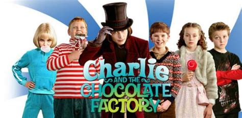 Charlie And The Chocolate Factory Best Quiz