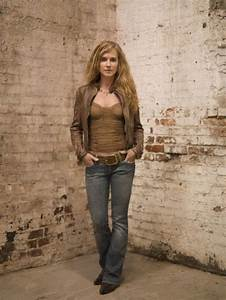 Holly Hunter, Saving Grace   In Character   Pinterest ...