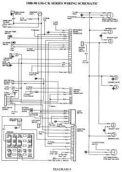 Click Image See Enlarged View Chevy Diagram