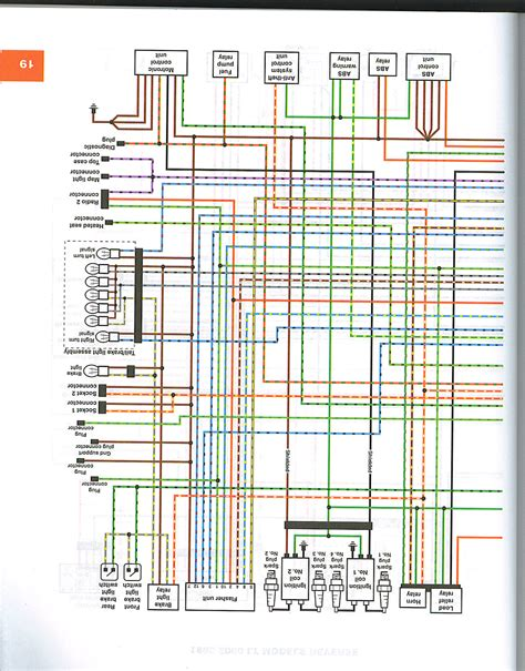 Anybody Got Wiring Diagram Bmw Luxury Touring Community