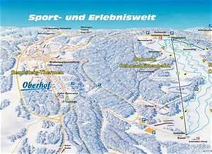 Skigebiet Oberhof Skiurlaub Oberhof Winterurlaub