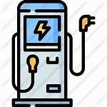 Icon Charge Electric Premium Icons