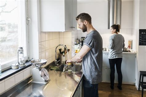 Home Interior Old Man And Woman : Fewer Young People Want Gender Equality At Home