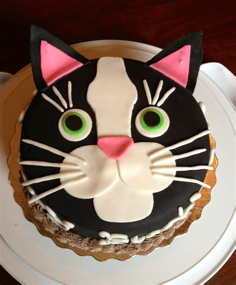 cute cat cakes bing images cat cake kitten cake