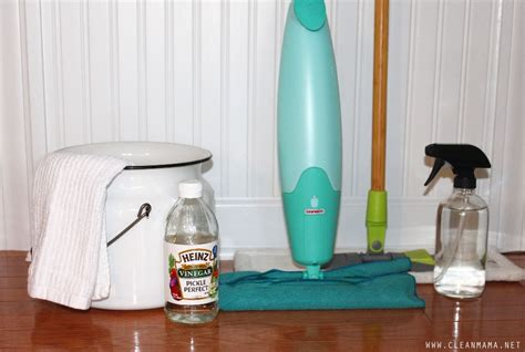can i clean wood floors with vinegar 3 ways to clean hardwood floors with vinegar clean mama