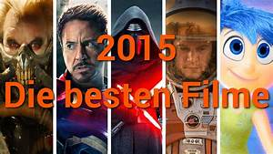 Die Besten Werkzeughersteller : die besten filme 2015 jahresr ckblick ~ Michelbontemps.com Haus und Dekorationen