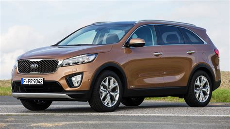 kia 7 places suv 7 places kia