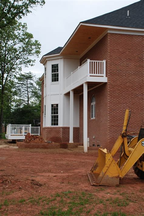 Custom Home Addition by Custom Homes And Additions Bk Contractors Northern