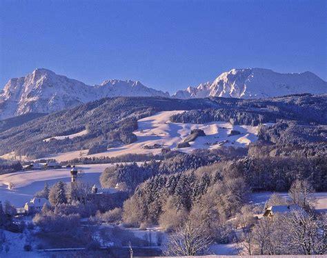 Im Winter by Winter Urlaub Im Berchtesgadener Land
