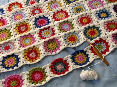 couverture pour canape couvertures pour le canapé ou lit crochet et plus