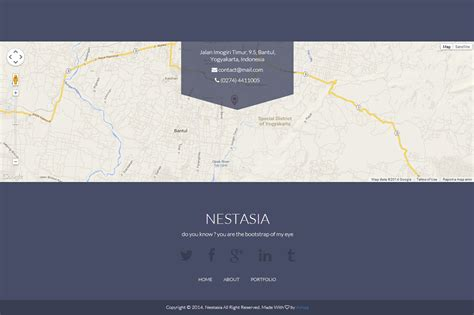 19873 cv format resume nestasia onepage resume template bootstrap themes on