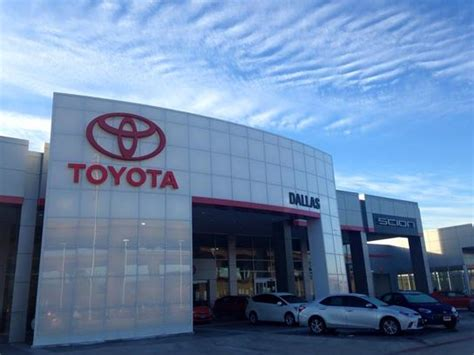 local toyota dealers toyota of dallas dallas tx 75234 7306 car dealership