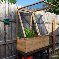 potager carre sureleve avec serre jardin serres potager et jardin potager
