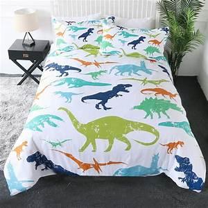 Setgosaurus, Dinosaurs, Bedding, Set
