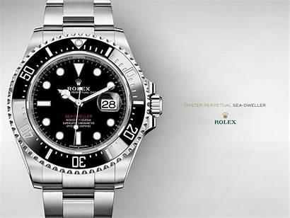 Rolex Wallpapers Dweller Sea Watches Downloads Jahre