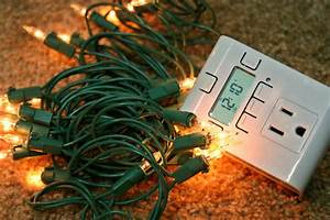 How To Set A Westinghouse Christmas Light Timer