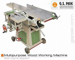 woodworking machinery show DIY Woodworking Project