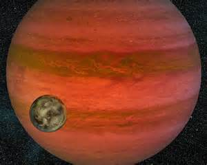 Astronomers May Have Spotted A Moon Orbiting an Extrasolar ...