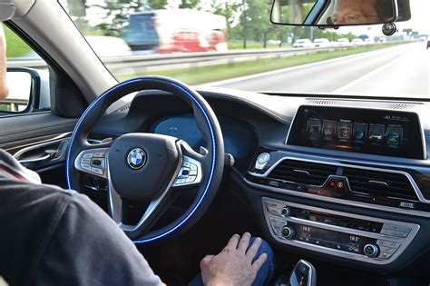 Bmw To Bring Alexa To Its Cars Starting In 2018