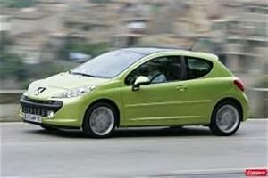 Rappel Constructeur Peugeot 2008 : fiche technique peugeot 207 1 6 hdi90 premium 5p l 39 ~ Medecine-chirurgie-esthetiques.com Avis de Voitures