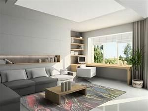 modern home office design home design ideas With modern home office design ideas