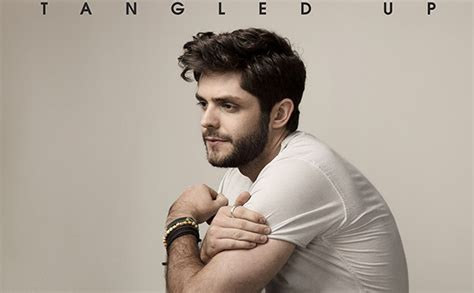 Thomas Rhett–tangled Up [a Rant]
