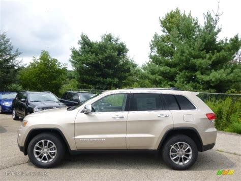 beige jeep grand 2015 cashmere pearl jeep grand cherokee limited 4x4