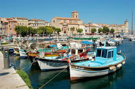 panoramio photo of le vieux port de la ciotat